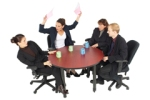 Is Conflict Destructive to Your Organization?