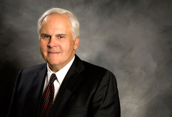 Fred Smith - Founder and CEO of FEDEX